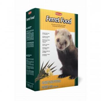 Padovan / Падован Ferret Food корм для хорьков основной, 750 гр