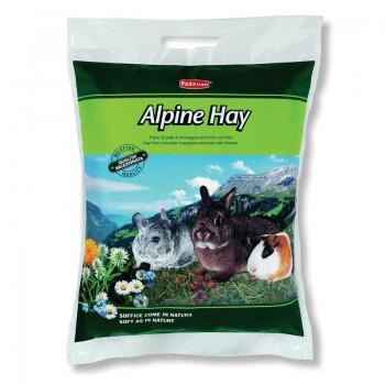 Padovan / Падован Alpine Hay альпийские травы для грызунов и кроликов, 700 гр