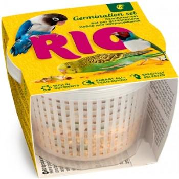 РИО Набор для проращивания для всех видов птиц, 25 гр