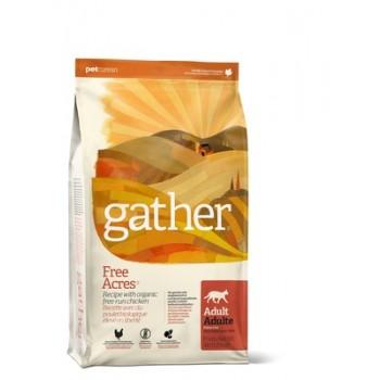 Gather / Газе Органический корм для кошек с курицей, 1.82 кг
