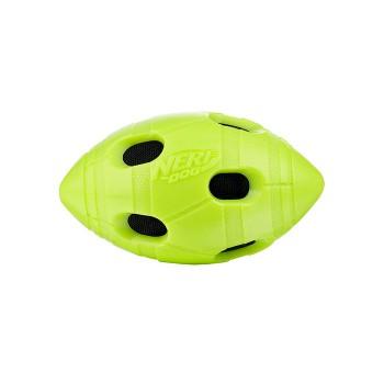 Nerf / Нёрф Мяч для регби хрустящий, 15 см