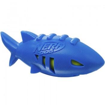 Nerf / Нёрф Акула, плавающая игрушка, 18 см