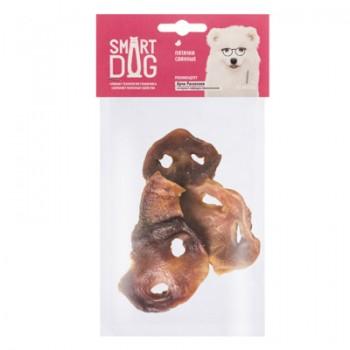 Smart Dog / Смарт Дог Пятачки свинные, 3 шт, 0.05 кг