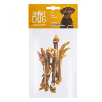 Smart Dog / Смарт Дог Лапы куриные, 5 шт, 0.05 кг