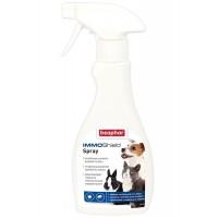 Beaphar / Беафар Спрей от паразитов IMMOShield для кошек, собак, грызунов и кроликов, 250 мл