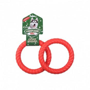 Сибирский пес Игрушка для собак Суперкольцо D=270 мм