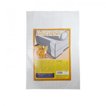 Антицарапки Защитная пленка для мебели и обоев 29,5х44,5 см