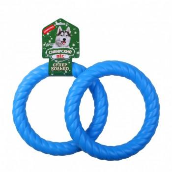 Сибирский пес Игрушка для собак Суперкольцо D=180 мм