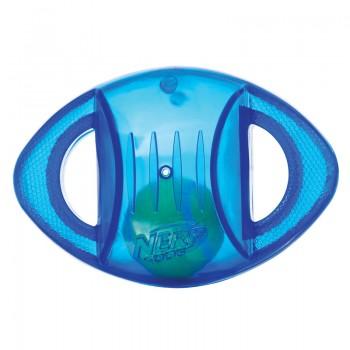 Nerf / Нёрф Игрушка гремящая с теннисным мячом внутри, 16,5 см