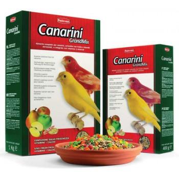Padovan / Падован Grandmix Canarini корм для канареек, 400 гр