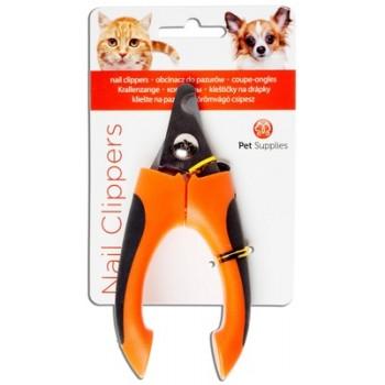 Когтерез-кусачки для кошек и собак