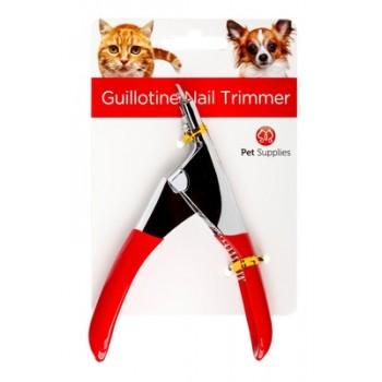 Гильотина-когтерез для кошек и собак
