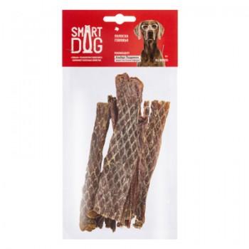 Smart Dog / Смарт Дог Полоска говяжья, 0.05 кг