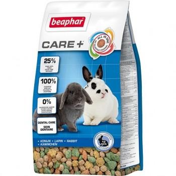 Beaphar / Беафар Корм «Care+» д/кроликов, 1,5 кг