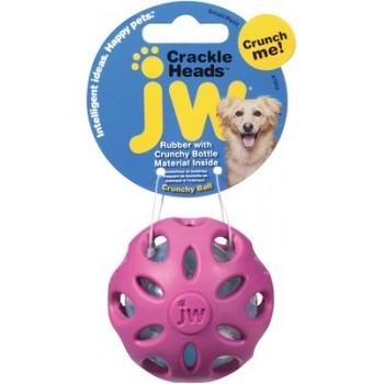 "Игрушка для собак мячик ""Шуршик"", 6,5 см"