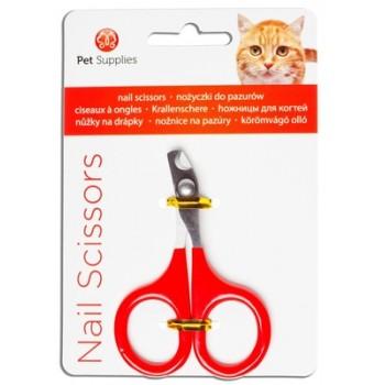 Ножницы-когтерез для кошек