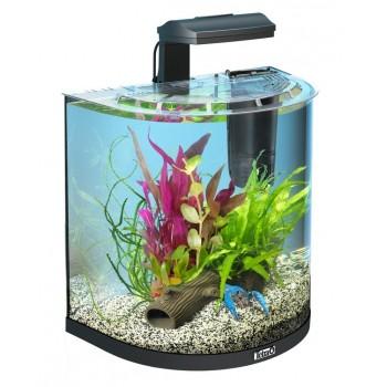 """Tetra / Тетра AquaArt Crayfish 30 л - аквариумный комплекс """"Полумесяц"""""""