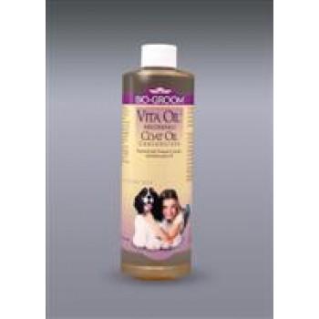 Bio-Groom / Био Грум Vita Oil витаМинизированное масло 473 мл