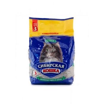 Сибирская кошка напол.10л Супер