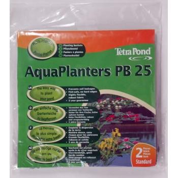 Tetra / Тетра Pond PB 25 пакеты для посадки растений (d=25см) 2шт
