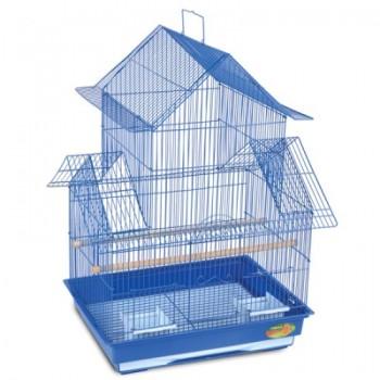 Triol / Триол Клетка 6001 для птиц, эмаль, 475*360*680мм