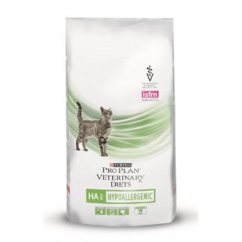 Purina / Пурина PVD сухой для кошек профилактика аллергии (HА) 1,3 кг