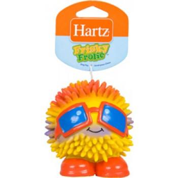 Hartz / Хартц Игрушка д/собак - Домовенок, латекс Frisky Frolic Dog Toy