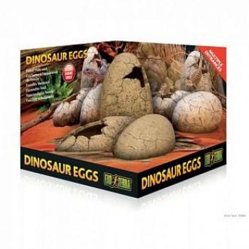 Hagen / Хаген Укрытие для рептилий яйцо динозавра