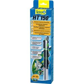 Tetra / Тетра HT 150 терморегулятор 150Bт для аквариумов 150-225 л