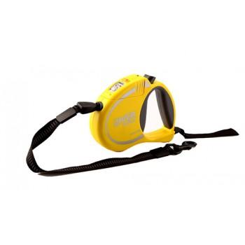 Ziver / Зивер 407 Поводок с фонариком д/собак до 50кг, 5м