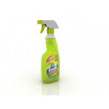 Mr.Fresh / М.Фреш 3в1 Ликвидатор пятен и запаха д/кошек 500мл (спрей)