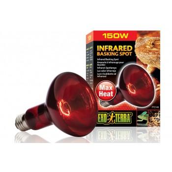 Exo Terra / Экзо Терра Лампа инфракрасная Infrared Basking Spot 150 Вт. PT2146
