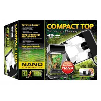 Hagen / Хаген компактный светильник Compact Top Nano