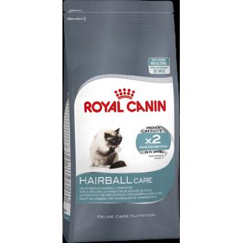 Royal Canin / Роял Канин ФКН7 Хэйрболл кэа, 10 кг