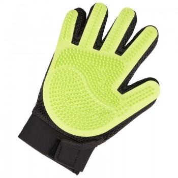 SuperDesign перчатки силиконовые светло-зеленые