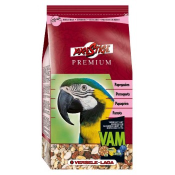 Versele-Laga корм для крупных попугаев Prestige Premium Parrots 1 кг