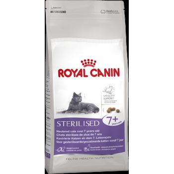 Royal Canin / Роял Канин Стерилайзд+7, 1,5 кг