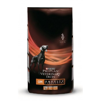 Purina / Пурина PVD сухой для собак при Ожирении (OM) 3 кг