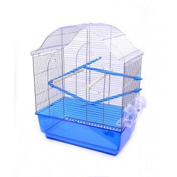 "Benelux / Бенелюкс Клетка для птиц ""Верона"" 55 31 63 см 15521"