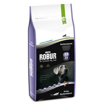 Bozita / Бозита Robur 33/20 сух.корм д/Активных, охотничьих и служебных собак 15кг