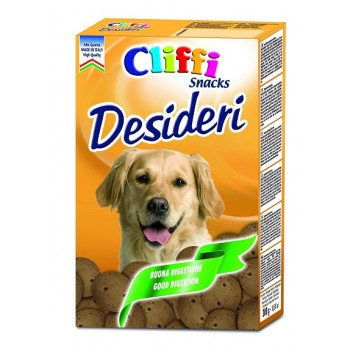 Cliffi / Клиффи Мясные бисквиты для собак PCAT237
