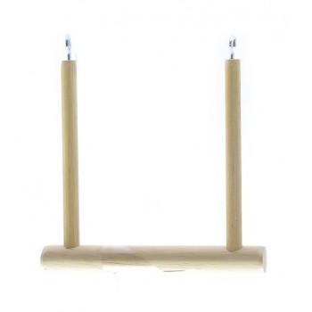 Benelux / Бенелюкс Деревянная качелька для канареек 11.5*11.5 см 14370
