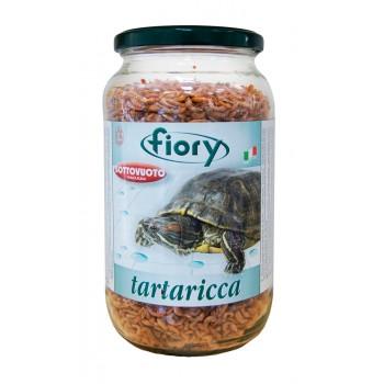 Fiory / Фиори корм для черепах гаммарус Tartaricca 1 л