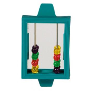 Hagen / Хаген зеркальце с бусинками