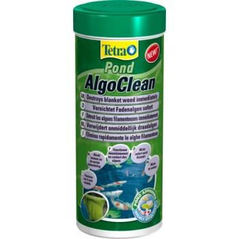 Tetra / Тетра Pond AlgoClean средство для мгновенного уничтожения нитчатых водорослей 300 г/6 000 л