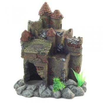 "Jebo / Джебо 025КB Грот ""Замок с башнями"" 26,5*18,5*30см"