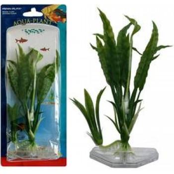 Penn-Plax / Пен-Плакс Растение FLOWERING CRUPT 22 см зеленый пластик P5M