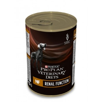 Purina / Пурина PVD консервы для собак при Патол Почек (NF) 400 гр