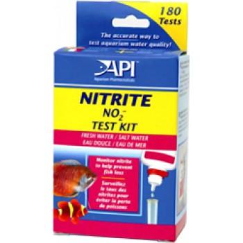 API / АПИ Нитрат Тест Кит - набор для измерения уровня нитратов в пресной и морской воде Nitrate Test Kit