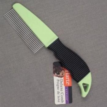 Hartz / Хартц Расческа с длинными металлическими зубьями, для собак DELUX Comb For Dogs